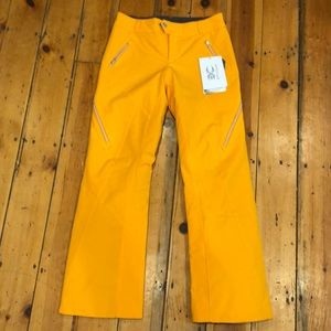 Spyder snow pants brand new with tags